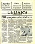Cedars, November 19, 1987