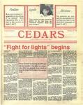 Cedars, February 18, 1988