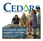 Cedars, November 2017 by Cedarville University