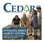 Cedars, November 2017