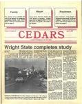 Cedars, April 7, 1988 by Cedarville College