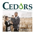 Cedars, December 2018 by Cedarville University