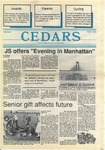 Cedars, May 6, 1988 by Cedarville College