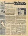 Cedars, October 14, 1982