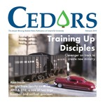 Cedars, February 2019 by Cedarville University