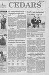 Cedars, May 24, 1990