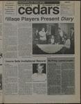 Cedars, November 11,1994 by Cedarville College