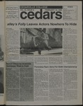 Cedars, February 10, 1995 by Cedarville College