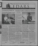 Cedars, October 4, 2002