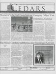 Cedars, October 18, 2002