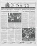 Cedars, February 28, 2003