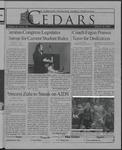 Cedars, March 14, 2003