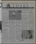 Cedars, May 2, 2003
