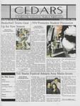 Cedars, October 31, 2003