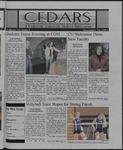 Cedars, November 14, 2003