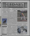 Cedars, April 22, 2004 by Cedarville University