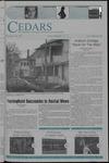 Cedars, November 15, 2007