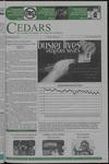 Cedars, December 6, 2007
