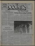 Cedars, October 20, 1995