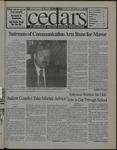 Cedars, November 3, 1995