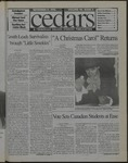 Cedars, November 17, 1995