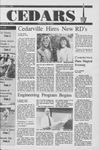 Cedars, October 11, 1990