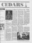 Cedars, December 6, 1990