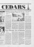 Cedars, February 21, 1991