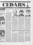 Cedars, March 7, 1991 by Cedarville College