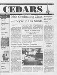 Cedars, May 23, 1991 by Cedarville College