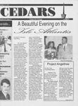 Cedars, October 17, 1991