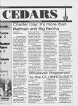 Cedars, January 23, 1992