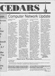 Cedars, April 21, 1992 by Cedarville College