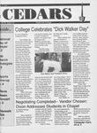 Cedars, May 4, 1992