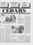 Cedars, December 11, 1992 by Cedarville College