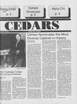 Cedars, January 22, 1993