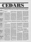 Cedars, May 7, 1993