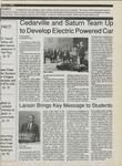 Cedars, October 1, 1993