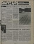 Cedars, October 29, 1993