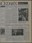 Cedars, December 7, 1993