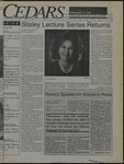Cedars, February 11, 1994