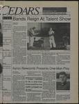 Cedars, February 25, 1994