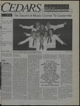 Cedars, April 26, 1994