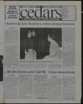 Cedars, February 7, 1997 by Cedarville College