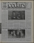 Cedars, November 7, 1997 by Cedarville College