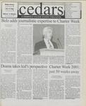 Cedars, February 4, 2000