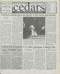 Cedars, February 18, 2000