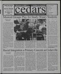 Cedars, December 4, 2000