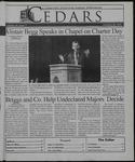 Cedars, January 26, 2001