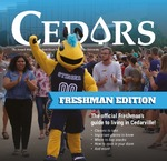 Cedars, August 2019 by Cedarville University